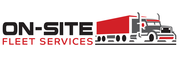 On-Site Fleet Services 24/7 Truck Repair and Service