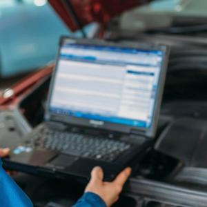 Computer-Based Diagnostics Service
