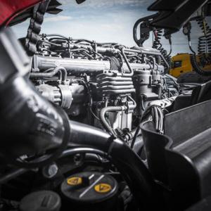 Engine Rebuild and Regeneration
