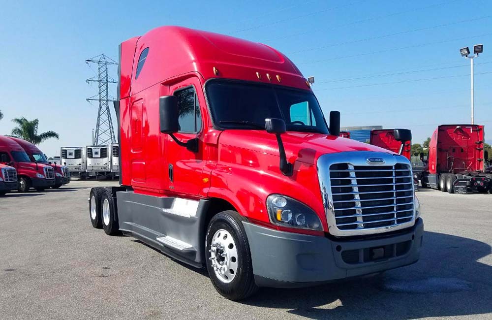 Freightliner Truck Repair & Service