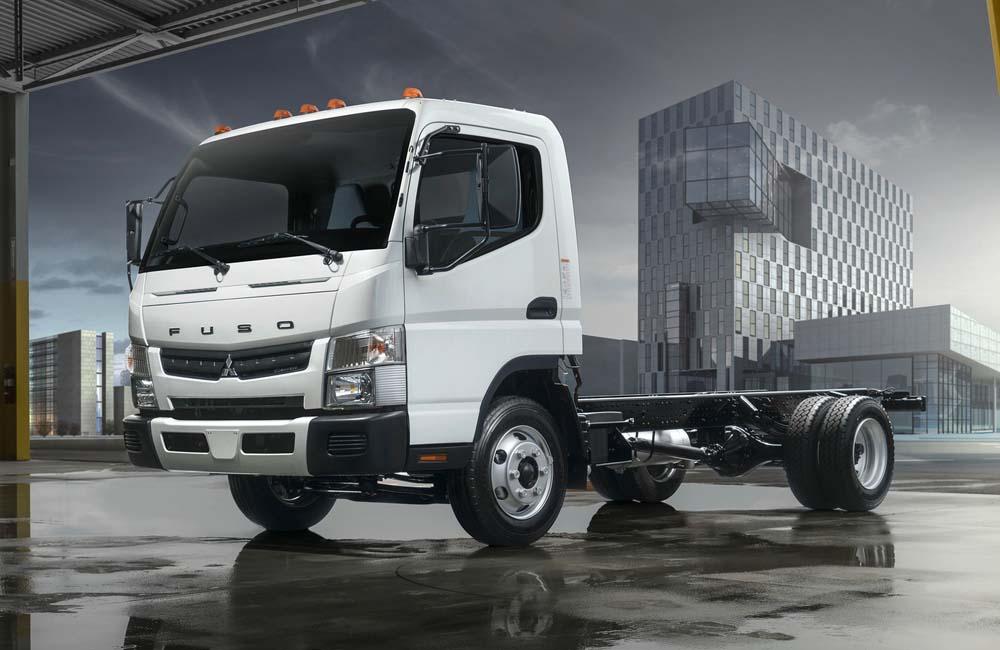 Mitsubishi Truck Repair & Service