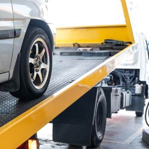 Tow Truck and Rollback Repair Services