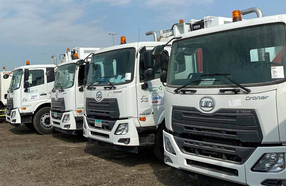 UD Truck Repair & Service